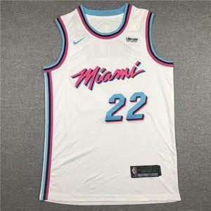 Jimmy Butler Miami Heat Jerseys